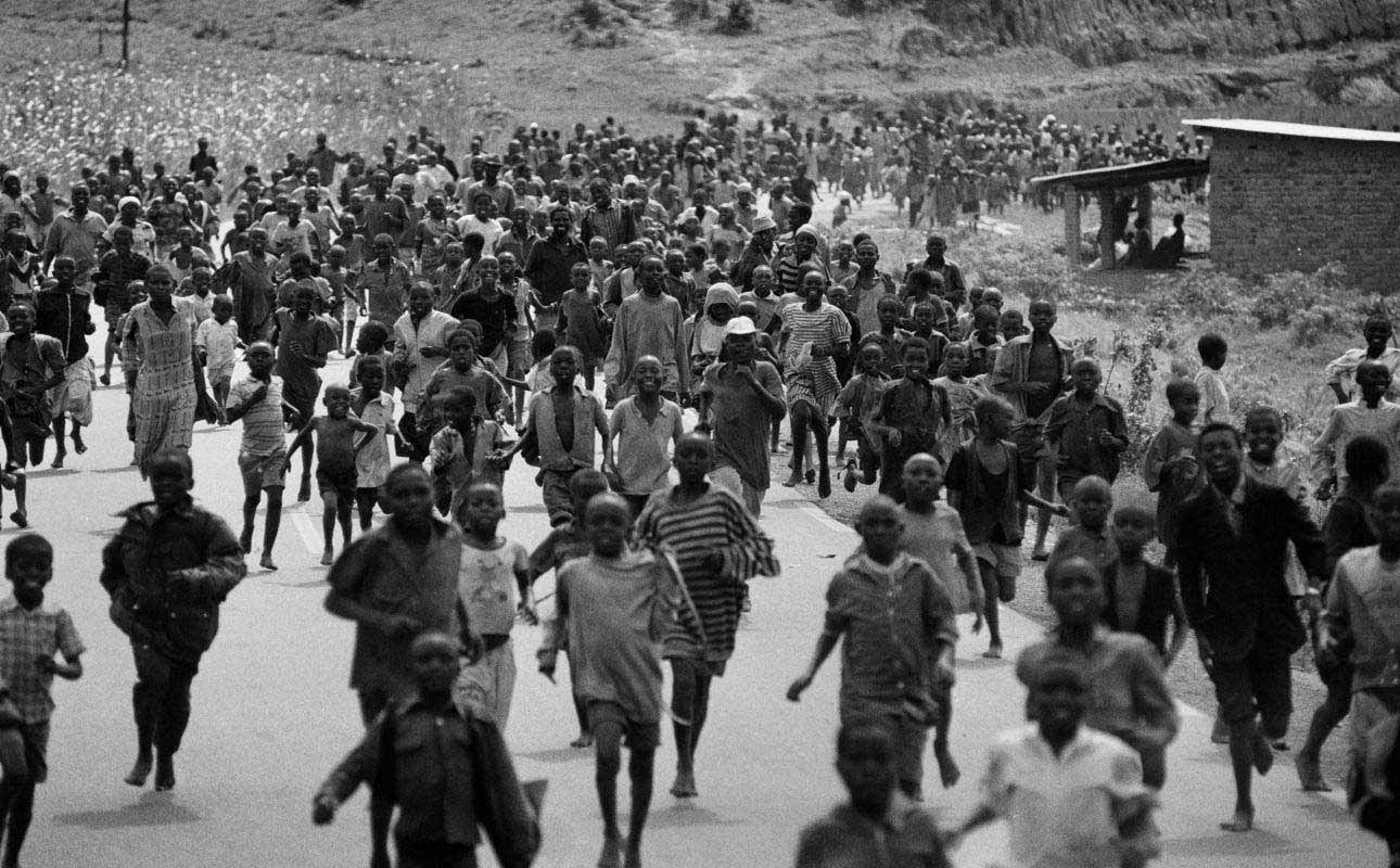 the rwandan genocide The story of the genocide is, in reality, seven million different stories there were about 120,000 people living in the nyamata district at the start of the genocide in a little over six weeks only 50,000 were left.