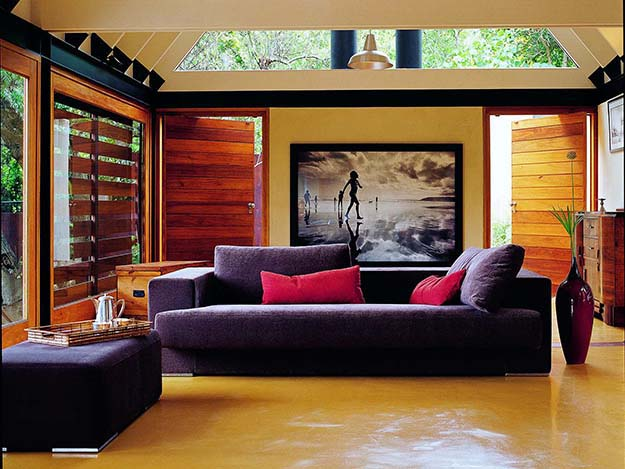 A Collection Of Awesomely Designed Rooms