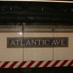 Atlantic Avenue Subway Station