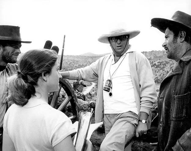 THE GOOD, THE BAD, AND THE ULGY (1966)