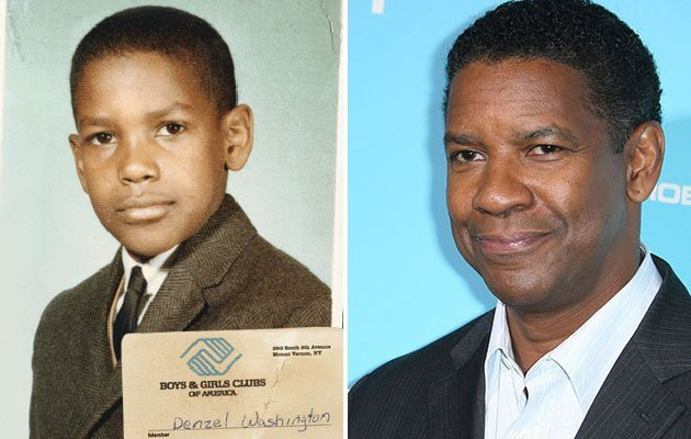 25 Actors Before They Were Famous