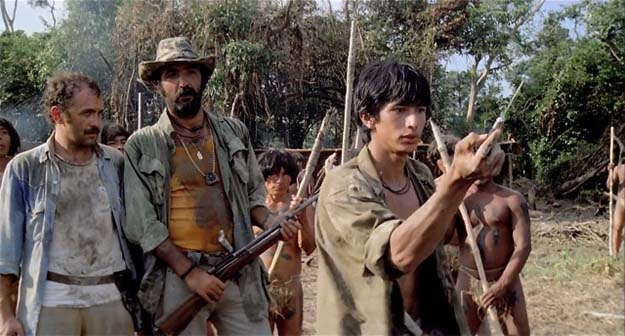 Cannibal Holocaust 1979