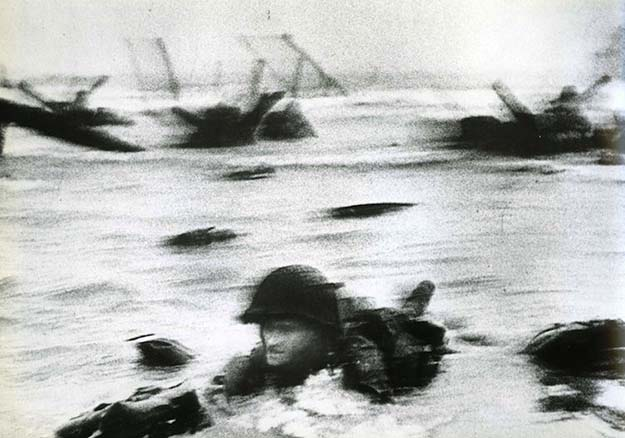 D-Day, 1944