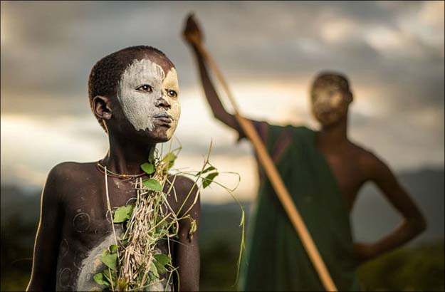 Stunning Entries From The 2013 National Geographic Photo Contest