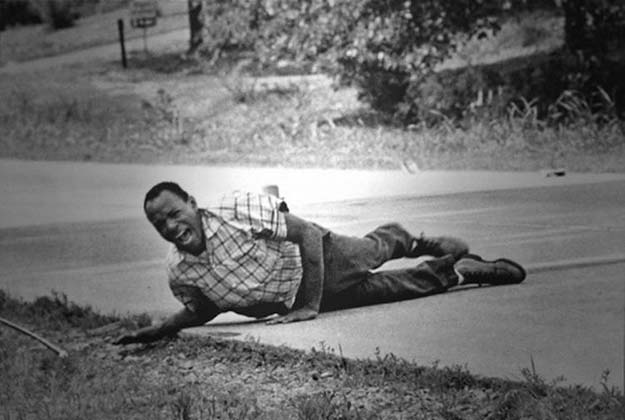 James Meredith, 1966