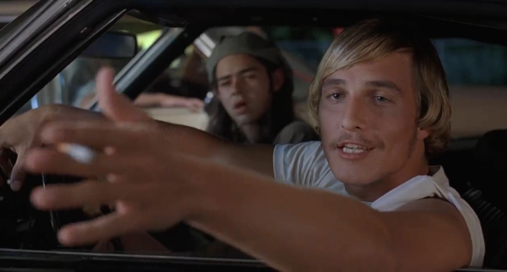 Dazed and Confused 1993