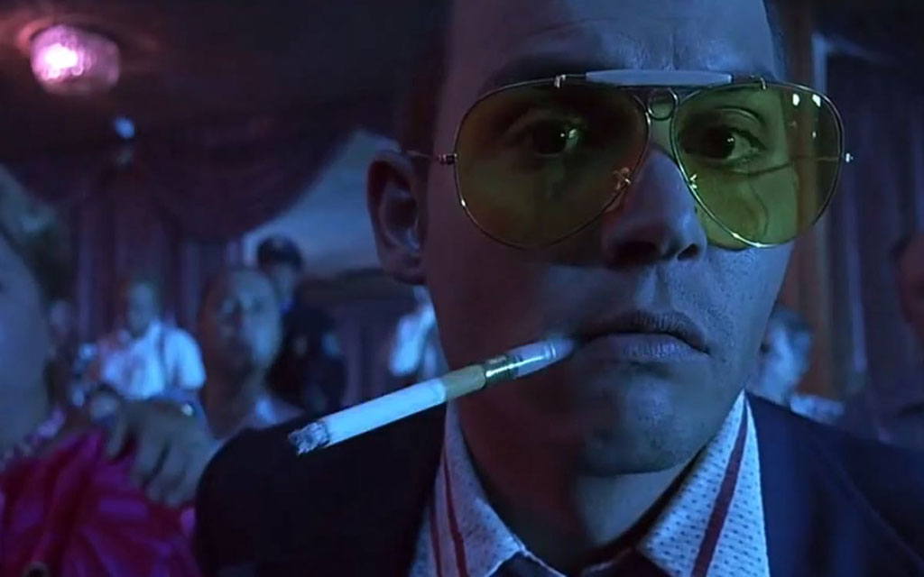 Fear and Loathing in Las Vegas 1998