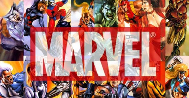 The Best Movies Based on Marvel Comics