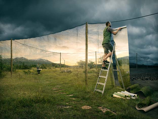 Awesome Collection Of Surreal Photos