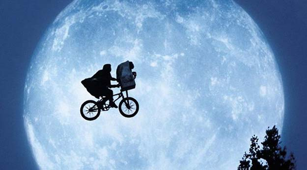 E.T. the Extra-Terrestrial 1982