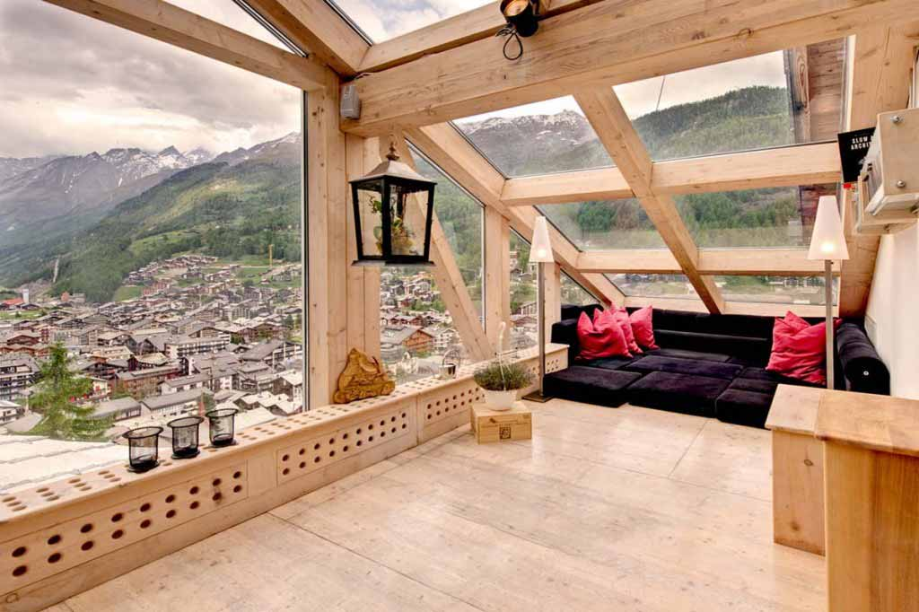 16 Rooms With a View You'll Wish You Had