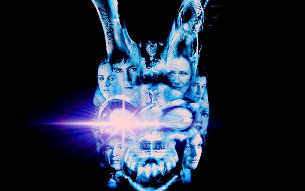 "donnie darko abnormal psycology If i could go back in time : reflective essay samples up with the surrealistic ""twelve monkeys,"" grim ""looper,"" and weird and disturbing ""donnie darko."