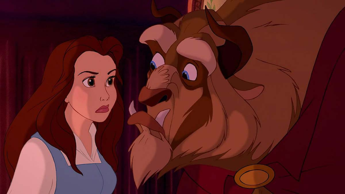 the use of beauty in disney Beauty and the beast is a 1991 american animated musical romantic fantasy film produced by walt disney feature animation and released by walt disney picturesthe 30th disney animated feature film and the third released during the disney renaissance period, it is based on the french fairy tale of the same name by jeanne-marie.
