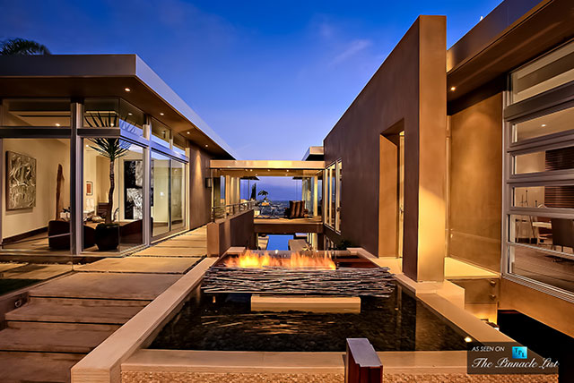 This Is What Superstar DJ Avicii's 15 Million Dollar House Looks Like