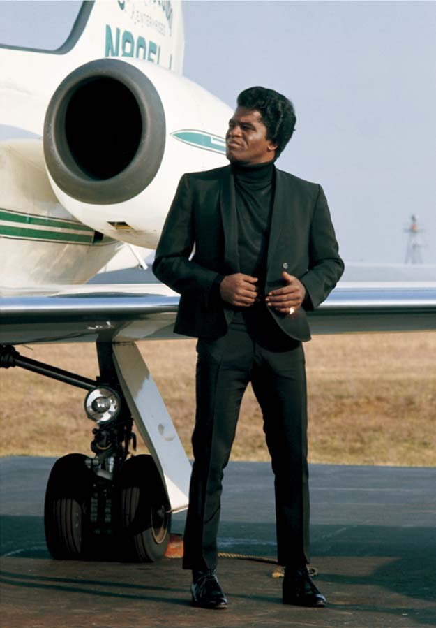 Mr. James Brown, 1967
