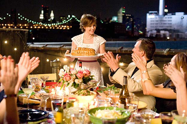 The Best Food Movies