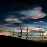 Polar Stratospheric Cloud