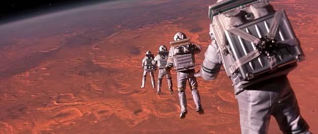 топ фильмов про космос Blog For Life