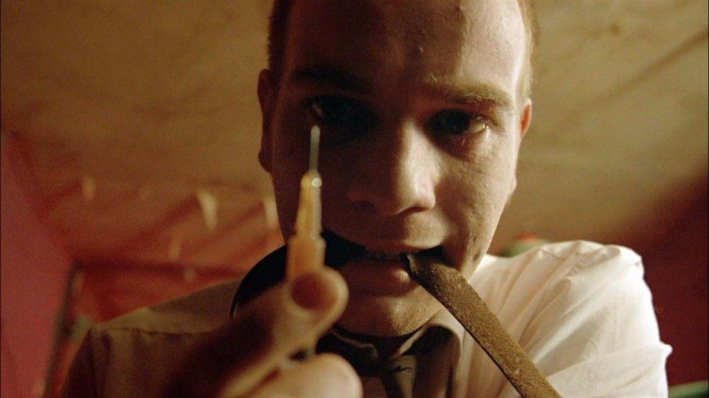 Фильм про секс и наркотики англия