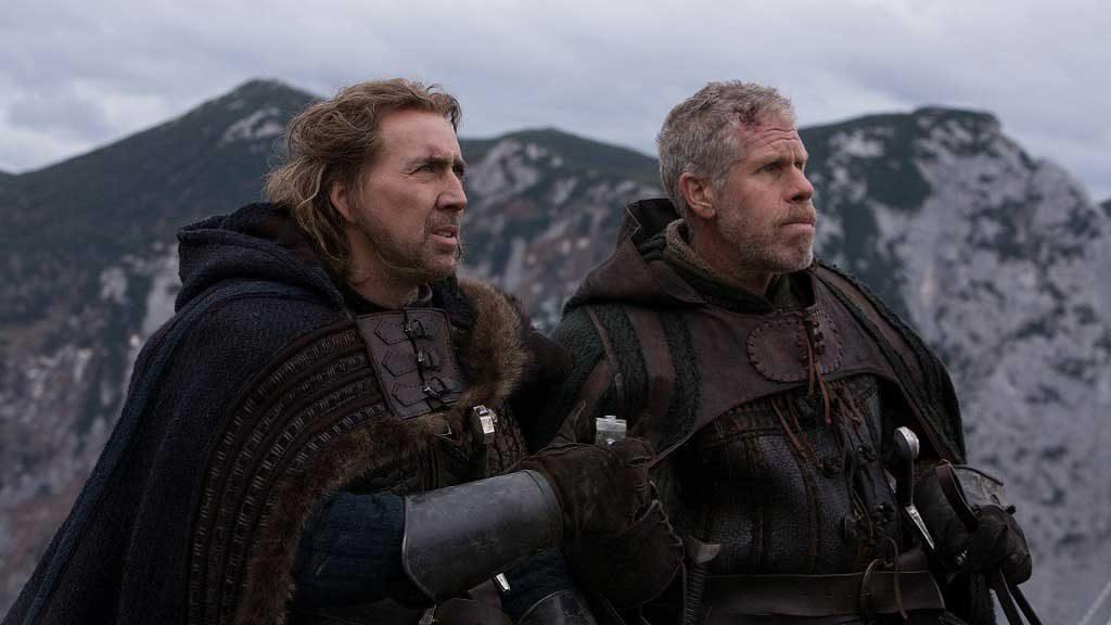 топ фильмов о рыцаряхвоинах в средние века Blog For Life